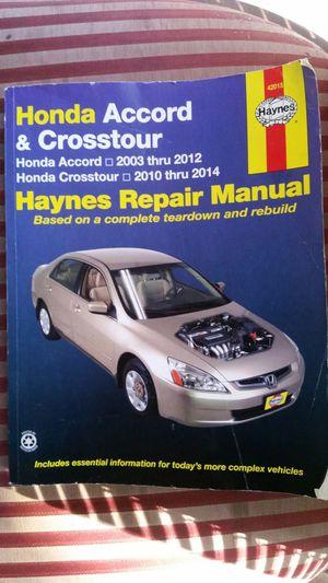 2012 honda civic hybrid repair manual