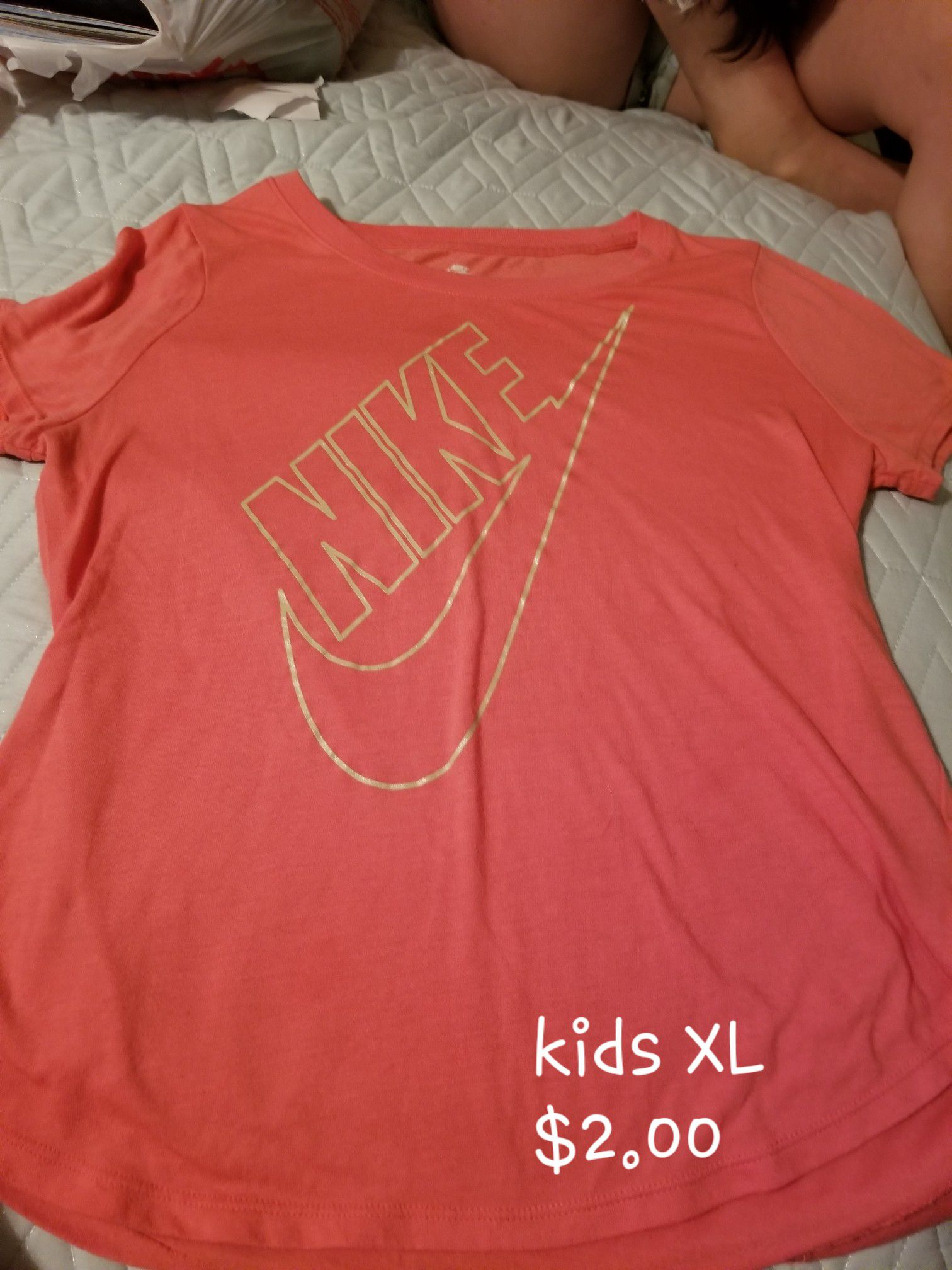 Kids and junior items