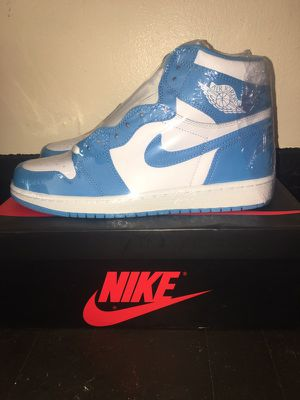 Air Jordan 1 Unc ... Size 9.5 for Sale in Baltimore, MD