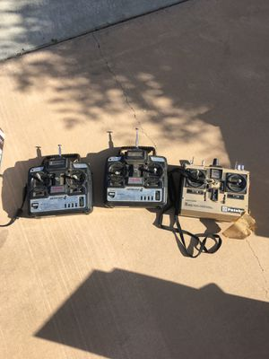 Remote controllers for Sale in Riverside, CA
