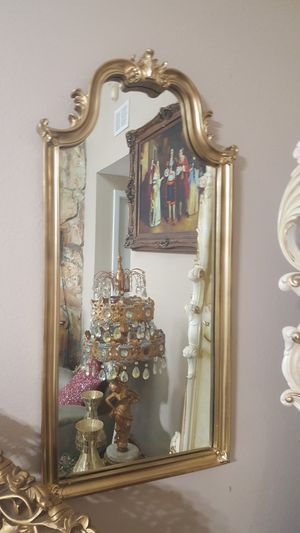 Antique mirror for Sale in Tampa, FL