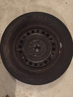Honda Accord rim and tire for Sale in Potomac, MD