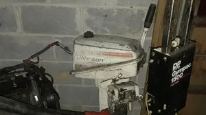 New and Used Outboard motors for Sale in Birmingham, AL - OfferUp