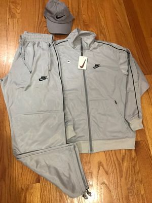 Nike Air tracksuit(SALE) for Sale in Lanham, MD