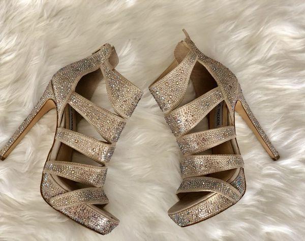 580e1945517 Steve Madden Spycee R heels sz 6 for Sale in Anaheim