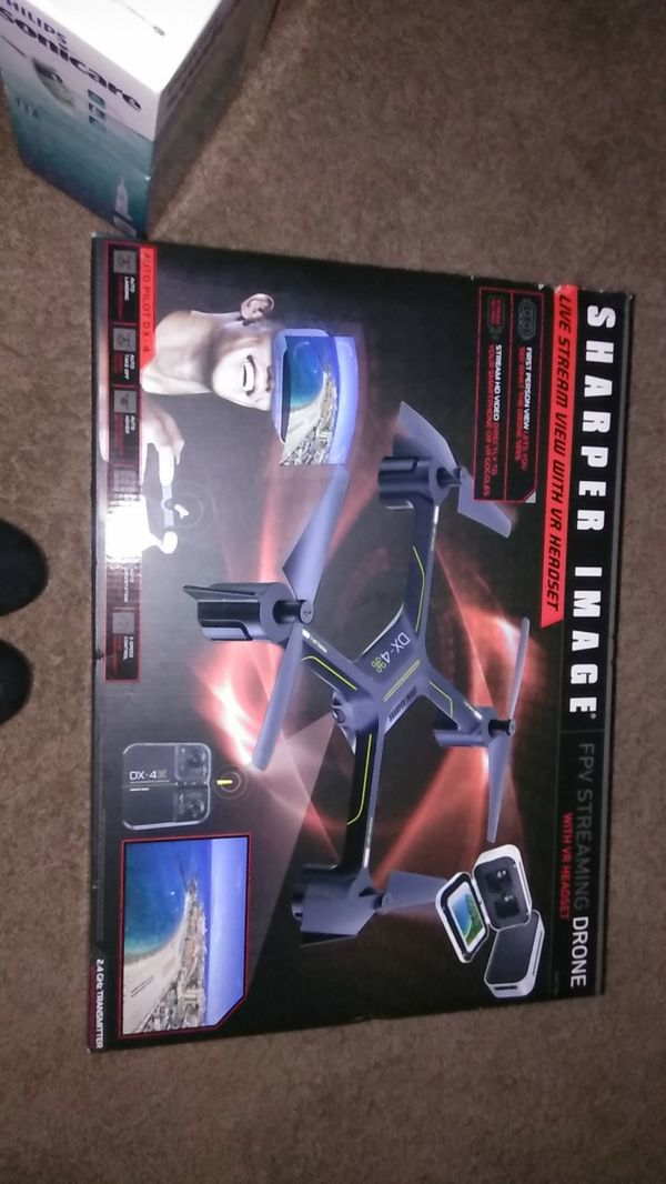 Sharper Image Drone For Sale In Mckeesport Pa Offerup