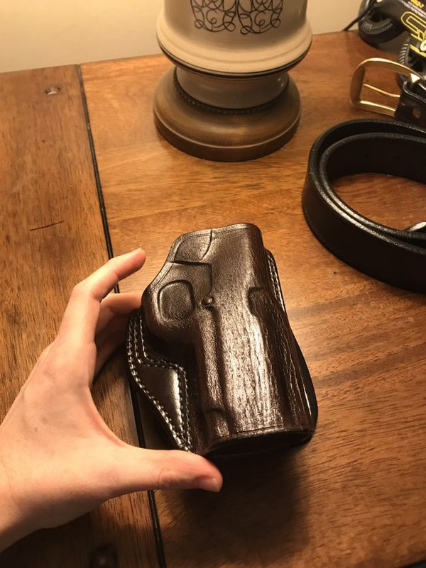 Galco concealed carry HOLSTER for Sale in Durham, NC - OfferUp