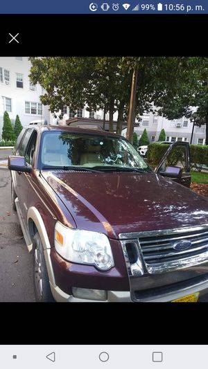 2006 ford explore de venta todo en buene excelente estado for Sale in Fort Washington, MD