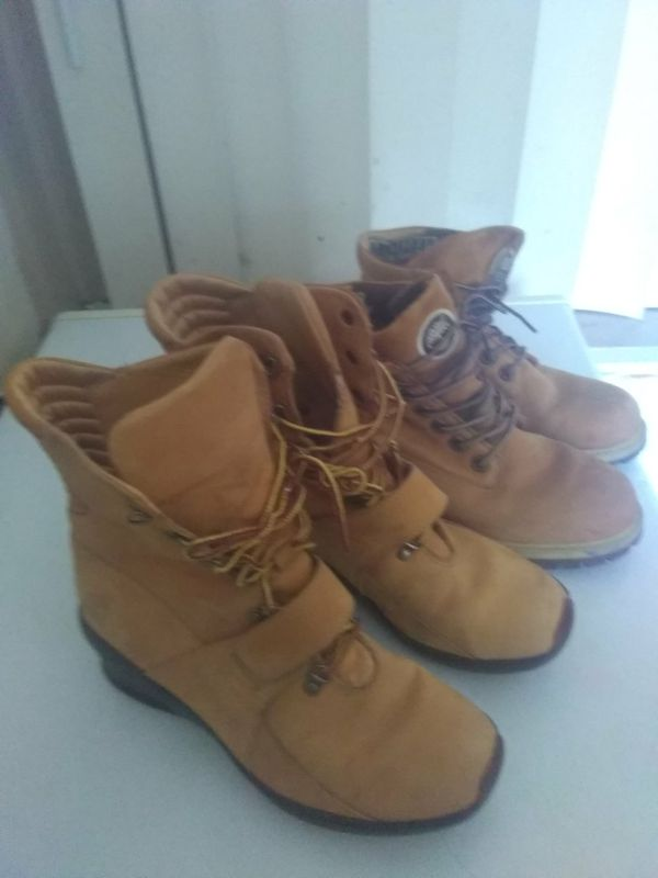 5a7cbb416a8 New and Used Boots for Sale in Clearwater, FL - OfferUp
