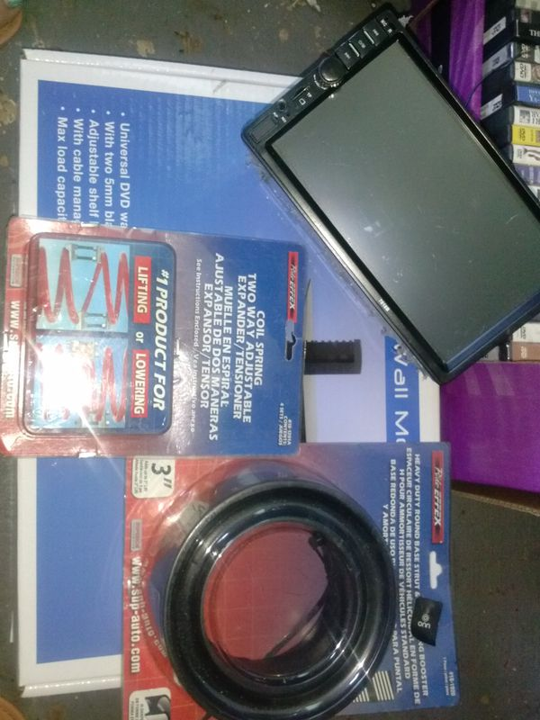 Touch Screen Built In Mic Tf Memory Slip Res Aux For Sale In