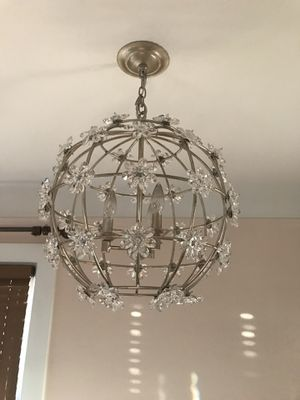 New And Used Light Fixtures For In Denver Co Offerup