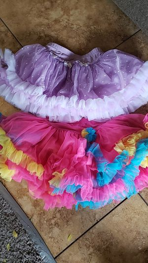 962c6cc3c New and Used Tutu skirt for Sale in Gilbert, AZ - OfferUp
