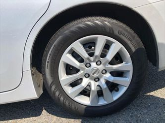 2014 Nissan Altima Thumbnail