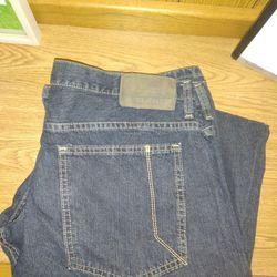 Mens NAUTICA Jeans 36x34 EUC Thumbnail