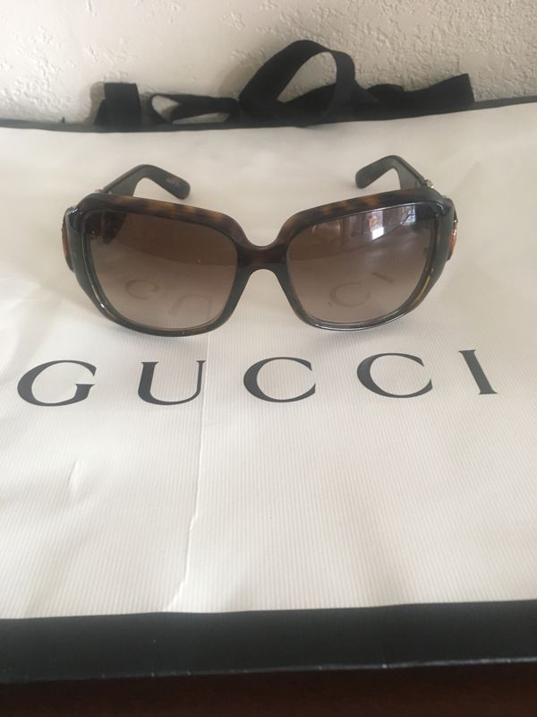 dafa26c9d17 Authentic Gucci Sunglasses for Sale in City of Industry