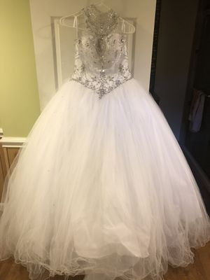 Wedding Dress for Sale in Alexandria, VA