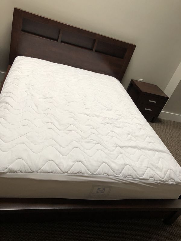 Sealy Posturepedic Mattress Preferred Series Queen For In Pittsburgh Pa Offerup