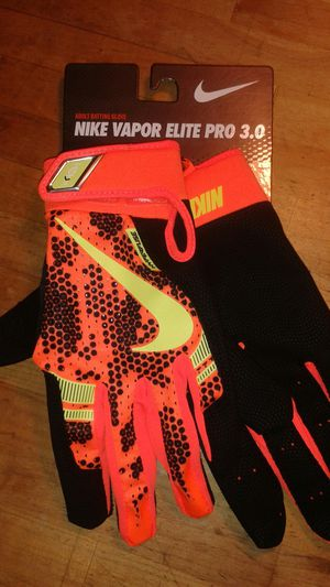 Nike batting gloves Adult small for Sale in San Diego, CA