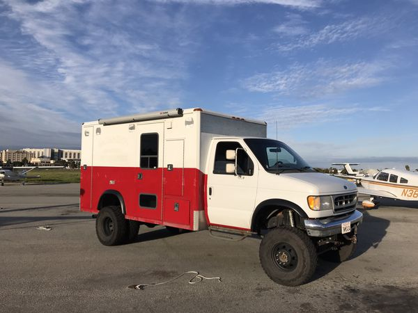 2001 Ford Econoline Cargo for Sale in Torrance, CA - OfferUp