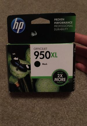 HP Officejet 950XL for Sale in St. Louis, MO