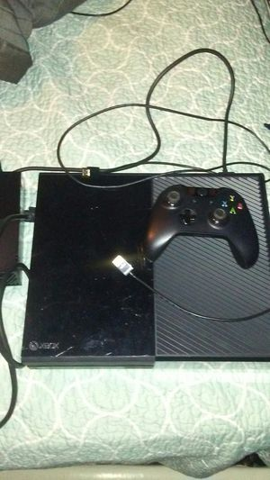 Xbox One for Sale in Hyattsville, MD