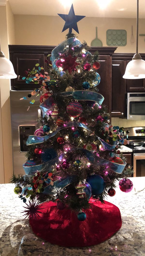 35 ft miniature christmas tree for sale in columbus oh offerup - Miniature Christmas Tree