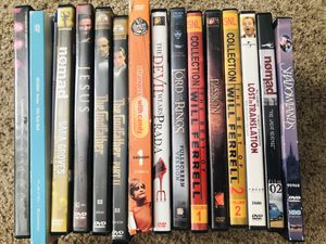 Used Dvds For Sale >> New And Used Dvds For Sale In Tampa Fl Offerup