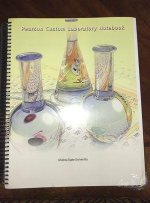 carbon copy lab notebook for sale in tempe az