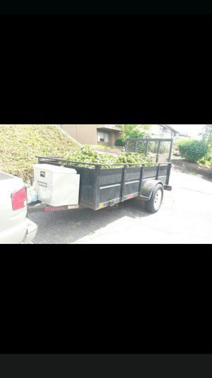 New and Used Dump trailers for Sale in Bremerton, WA - OfferUp