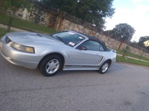 2001 ford mustang for Sale in Baltimore, MD