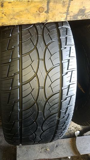 one good tire for sale 305/35/24 for Sale in Capitol Heights, DC