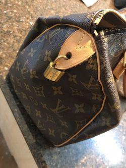 Authentic Louis Vuitton Speedy 30 Thumbnail