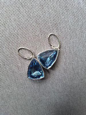 Swarovski earrings for Sale in Seattle, WA