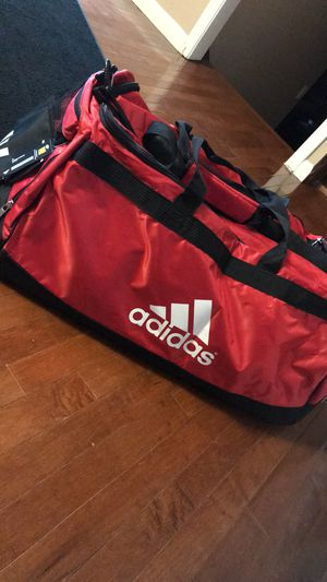9f90cd80fc Adidas athletic bag for Sale in Perrysburg