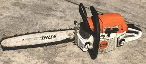 "Stihl MS261C Chainsaw Great Condition 20"" Bar for Sale in Winter Garden, FL"