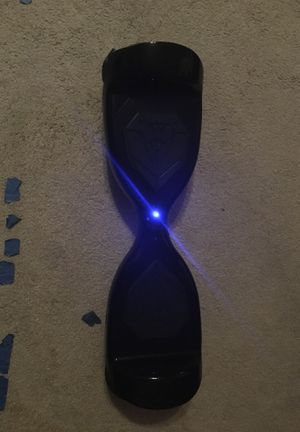 HOVERBOARD BY SWAGTRON - WITH CHARGER for Sale in Clayton, NC