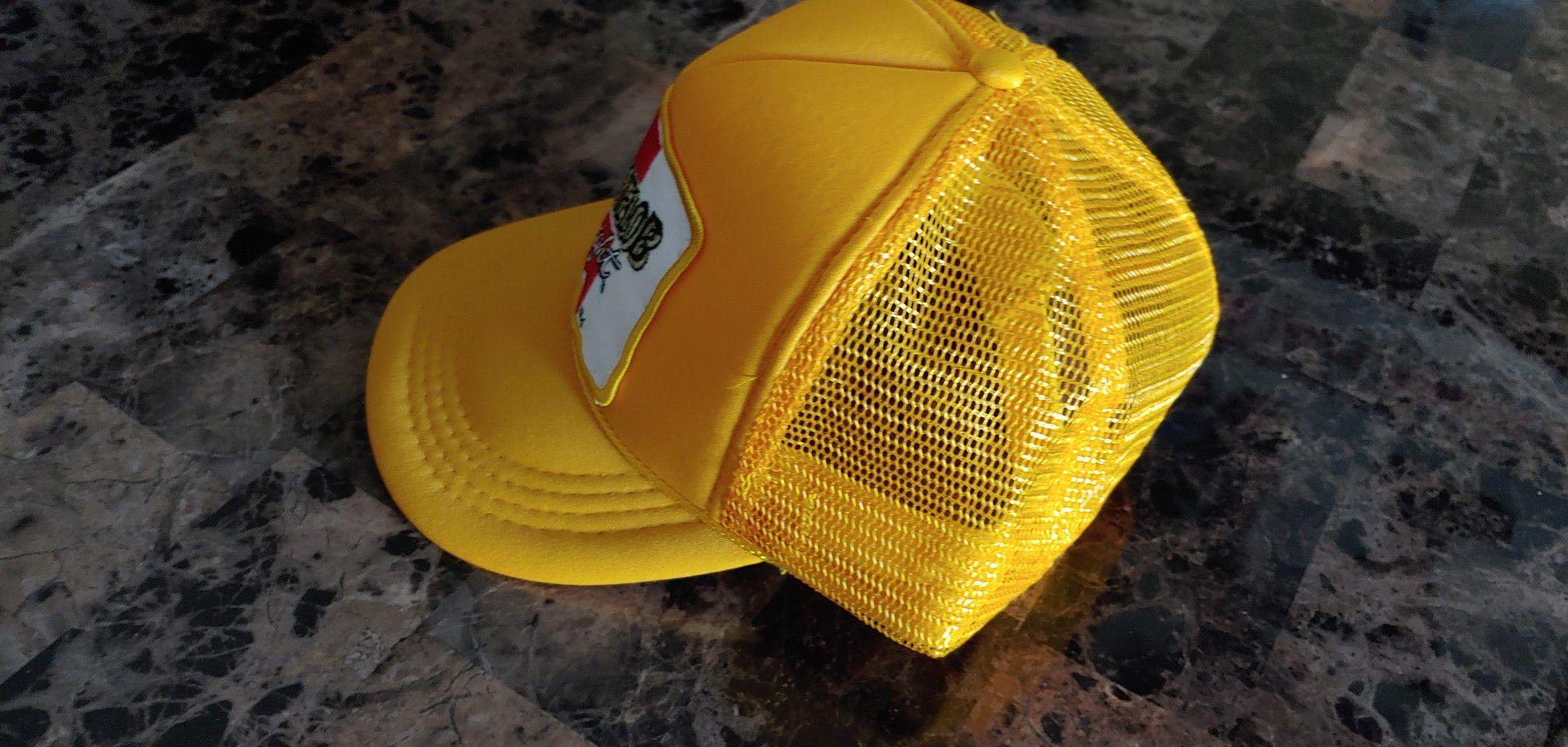 Michelob Light Trucker Hat