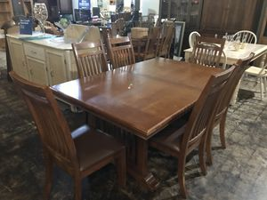 Amazing New And Used Kitchen Table Chairs For Sale In Jacksonville Download Free Architecture Designs Estepponolmadebymaigaardcom