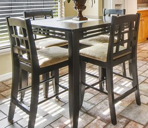 High top table for Sale in Lake Mary, FL