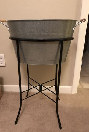 Wine stand for Sale in Lake Mary, FL