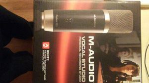 M-Audio vocal recording studio for Sale in Salt Lake City, UT