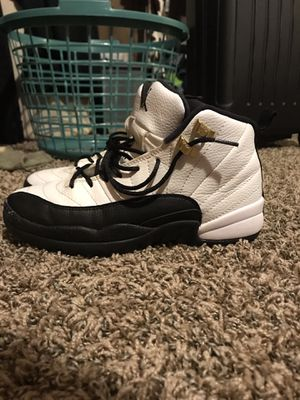 Taxi Jordan 12's for Sale in Boonsboro, MD