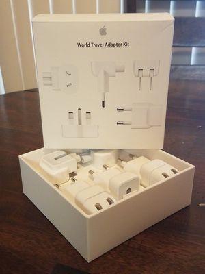 World traveler adaptor kit for Sale in Midvale, UT
