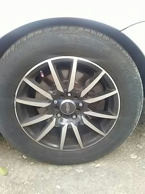 Rims For Sale In Indiana OfferUp - Best tires for acura tl