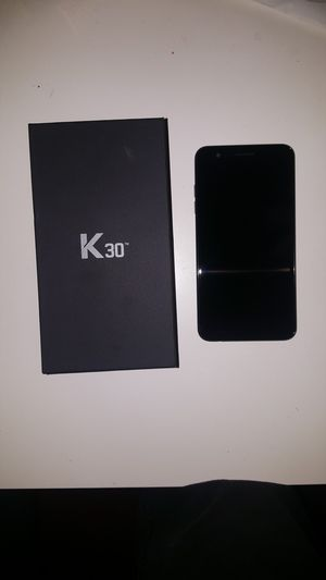 LG K30 for Sale in Columbia, MD