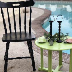 Adorable Patio Set For Summer!  Thumbnail