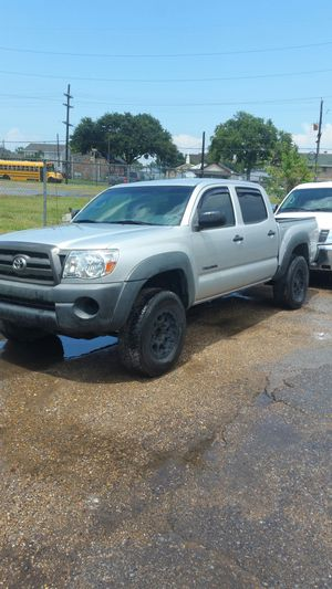 New and Used Toyota tacoma for Sale in New Orleans, LA - OfferUp