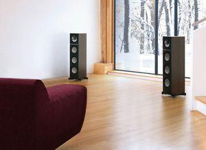 KEF Q900 Floorstanding Loudspeaker in Black Oak for Sale in Dallas, TX