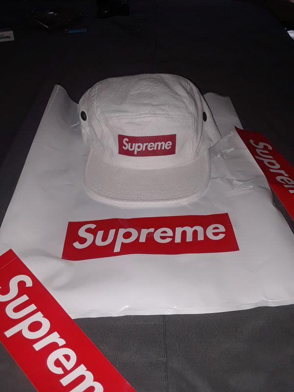cf184bef59f SUPREME hat for Sale in Brooklyn