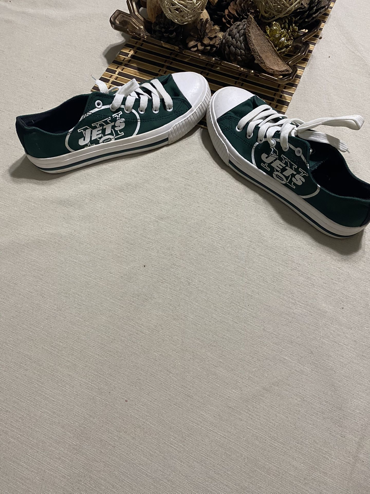 New York jets sneakers